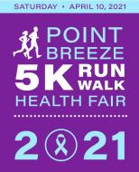 Point Breeze 5K Run/Walk
