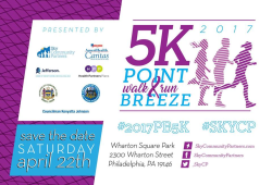 Point Breeze 5K