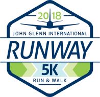 John Glenn International Runway 5K Run & Walk