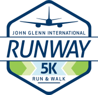John Glenn International Runway 5K Run & Walk