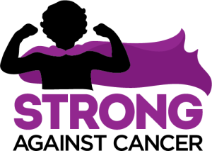 Strong Against Cancer
