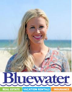 Bluewater Real Estate - Camille Gardner-Hancock
