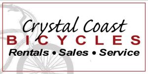 Crystal Coast Bicycles