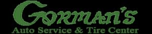 Gorman's Auto Service & Tire Center