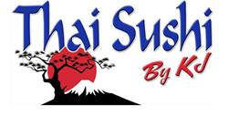 Thai Sushi By KJ