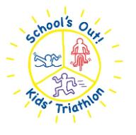 School's Out! Kids' Triathlon