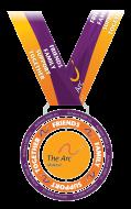 Achieve With Us - The Arc of Midland Virtual Run