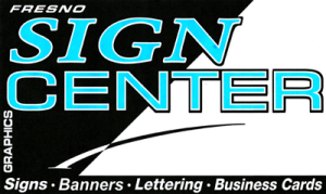 Fresno Sign Center
