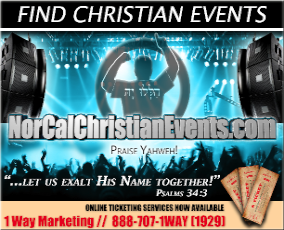 Nor Cal Christian Events