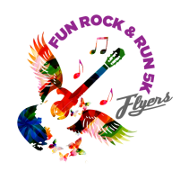 Flyers Fun Rock & Run 5K