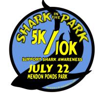 Shark in the Park 5K/10K