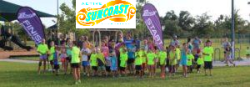 Active Suncoast Foundation / Zoomers Kids Summer Fun Runs