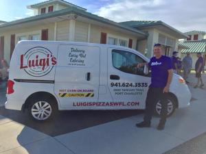 Luigi's