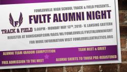FVLTF Alumni Night
