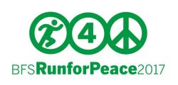 BFS Run for Peace 2017