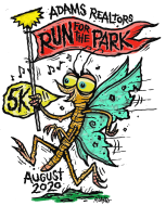 Adams Realtors Run for the Park 5K