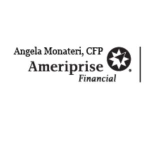 Angela Monateri, CFP