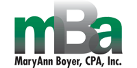 Mary Ann Boyer, CPA