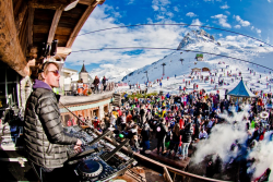 Pinnacle Ski & Sport End of Season - Apre's Ski Party