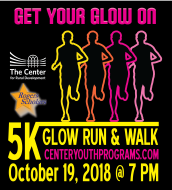 7th Annual Rogers Scholars 5K GLOW Run and Walk