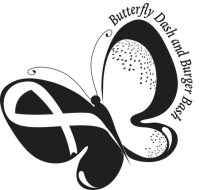Butterfly Dash and Burger Bash 5K/10K
