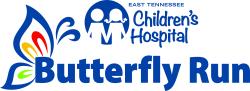 Children's Hospital Butterfly Run