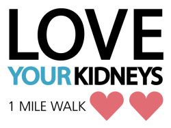 Love Your Kidneys 1 Mile Walk - Nashville