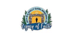 Rock Lake Christian Assembly: Hi and Shelly Gates Memorial 5k