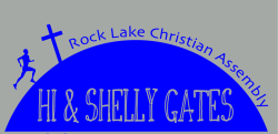 Rock Lake Christian Assembly: The Hi and Shelly Gates Memorial 5k for Camper Scholarships
