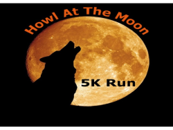 Howl at the Moon 5K Run/Walk