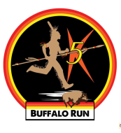 The Coushatta Buffalo Run 5k