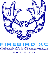 The Firebird - USA Cycling's Colorado XC State Championships 2017