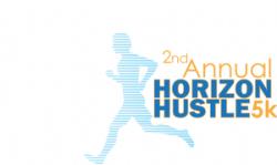 2nd Annual Horizon Hustle 5K