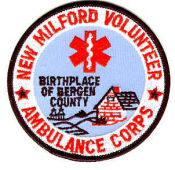 New Milford Volunteer Ambulance Corp