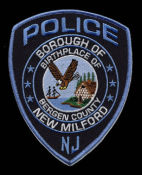 New Milford Police Deparment