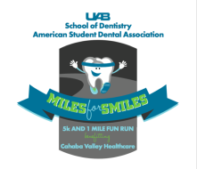 Alabama ASDA Miles for Smiles 2017