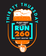 Thirsty Thursday Pub Run @ The Tincaps