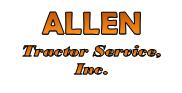 Allen Tractor Service