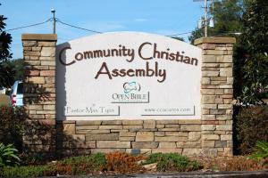Community Christian Assembly