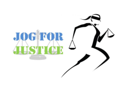 Jog For Justice 5K and Walk