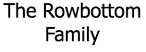 The Rowbottom Family