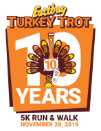 Eastbay Turkey Trot