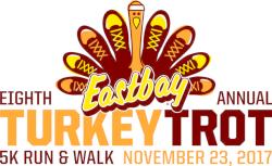 Eastbay Turkey Trot