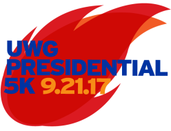 UWG Presidential 5K