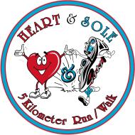 Heart  and Sole 5K Run/Walk
