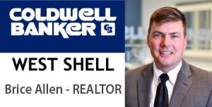 Brice Allen REALTOR - Coldwell Banker