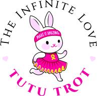 Infinite Love VIRTUAL Tutu Trot 5k