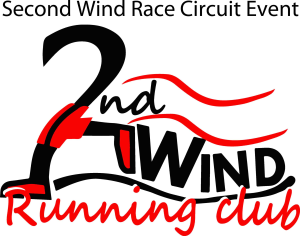 Second Wind Running Club Race Circuit Event