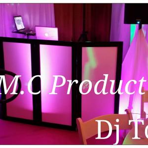 DJ- Tony Camp