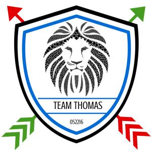 Team Thomas Marketing